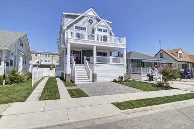 Avalon Single Family Home Under Contract: 267 22nd Street