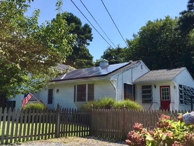 Single Family Home For Sale: 2025 Route 9