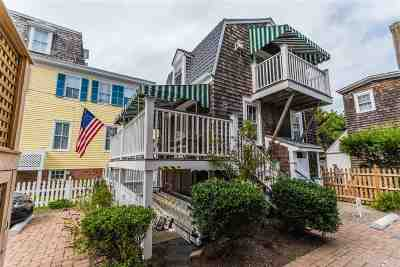 Cape May Condo Price Change: 901 Stockton Ave, Unit #4 Avenue #4