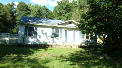 Single Family Home For Sale: 1364 Route 47