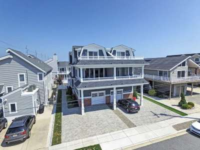Avalon Townhouse For Sale: 295 67th Street #295