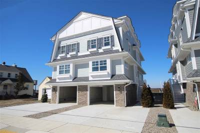 Avalon Townhouse For Sale: 2786 Ocean Drive #North