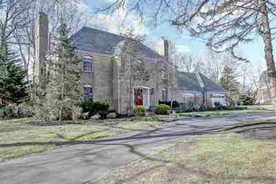 Single Family Home For Sale: 21 Shadow Lane
