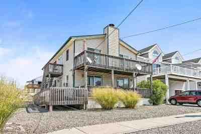 Sea Isle City Condo For Sale: 245 39th Street #2nd Floo
