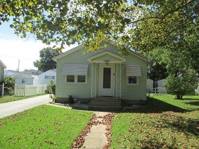 Villas Single Family Home For Sale: 20 Arizona Avenue