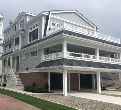 Avalon Townhouse For Sale: 280 27th Street #A
