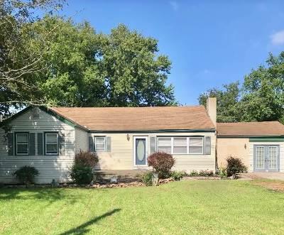 Rio Grande, Shannon Oaks Single Family Home For Sale: 3103 S Route 9