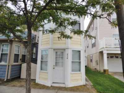 Wildwood Townhouse For Sale: 214 E 26th Avenue #1