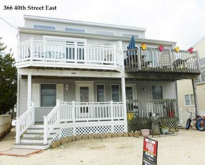 Avalon Townhouse Under Contract: 366 40th Street #East
