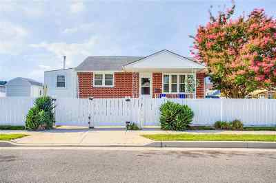 Rio Grande, Shannon Oaks Single Family Home For Sale: 203 N 2nd Street