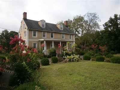 Single Family Home For Sale: 770 Route 47