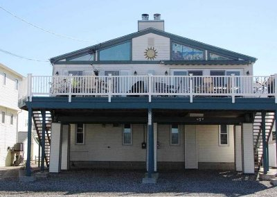 Sea Isle City Townhouse For Sale: 3109 Central #North