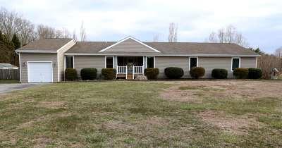 Single Family Home For Sale: 5 Cedar Mill