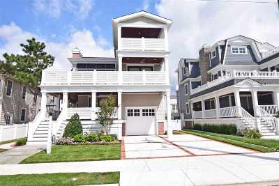 Avalon Single Family Home Under Contract: 151 21st Street
