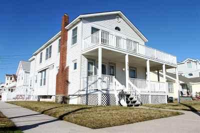 Sea Isle City Condo For Sale: 5214 Landis Avenue #A