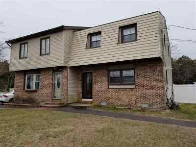 Single Family Home For Sale: 34b Route 50