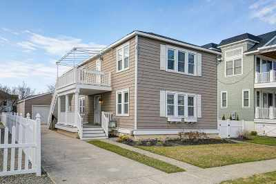 Stone Harbor NJ Condo For Sale: $659,000