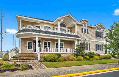 Avalon Single Family Home For Sale: 5189 Ocean Drive