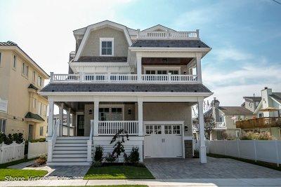 Avalon Single Family Home For Sale: 26 E 11th Street