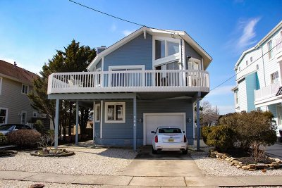 Avalon Single Family Home Under Contract