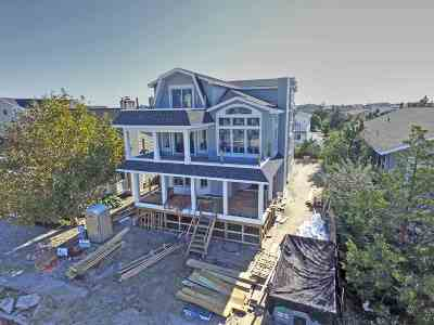Avalon Single Family Home For Sale: 244 13th Street