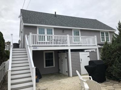 Stone Harbor NJ Condo For Sale: $749,000