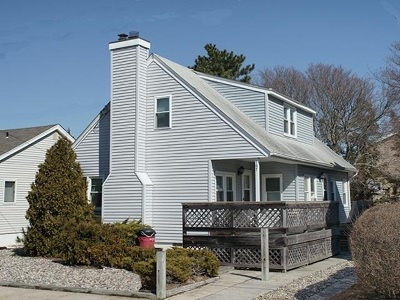 Avalon Multi Family Home For Sale: 167 34th Street