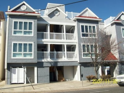 Stone Harbor NJ Condo For Sale: $719,000
