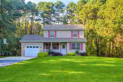 Single Family Home For Sale: 32 Springers Mill Road