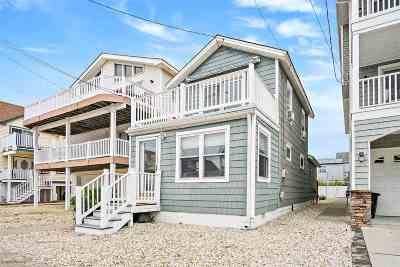 Sea Isle City Single Family Home For Sale: 207 86th Street