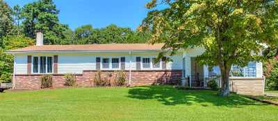 North Cape May Single Family Home Under Contract: 141 Woodland Avenue