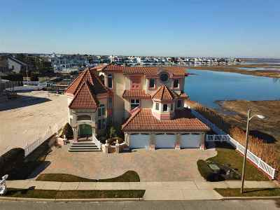 Avalon Single Family Home For Sale: 606 42nd Street