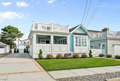 Avalon Single Family Home For Sale: 311 42nd Street