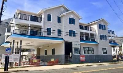 Sea Isle City Condo For Sale: 4400 Landis Avenue #B