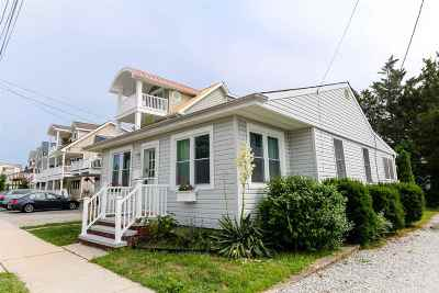 Single Family Home For Sale: 132 88th Street