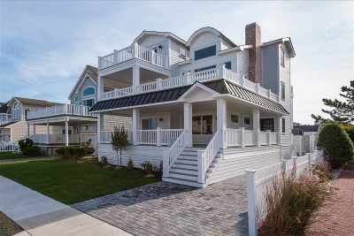 Avalon Single Family Home For Sale: 254 6th Street