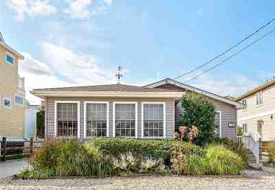 Avalon Single Family Home For Sale: 138 30th Street