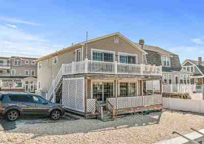 Avalon Condo For Sale: 2110 Ocean Drive #B