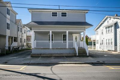 Wildwood Townhouse For Sale: 220 E Juniper Avenue #A