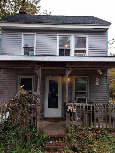 Cape May Court House Single Family Home For Sale: 26 Johnstown Lane