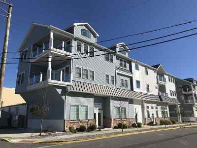 Sea Isle City Condo For Sale: 111 63rd Street #205
