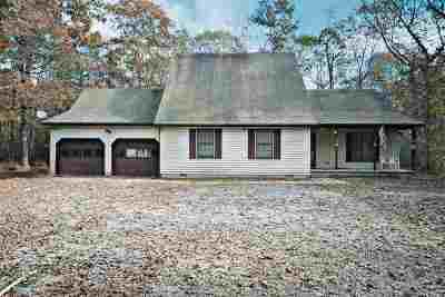 Single Family Home Under Contract: 162 Tyler Road