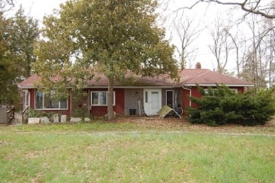 Cape May Court House Single Family Home For Sale: 227 Route 47 (N)