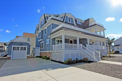 Avalon Townhouse For Sale: 395 22nd Street #395 22nd