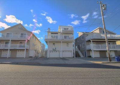 Sea Isle City Townhouse For Sale: 18 N 82nd Street #A-North