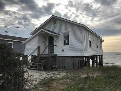 Cape May Court House Single Family Home Under Contract: 137 Beach Avenue