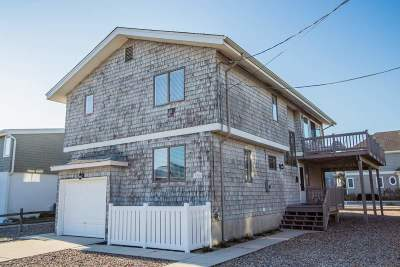 Avalon Single Family Home Under Contract: 3916 Fourth Avenue