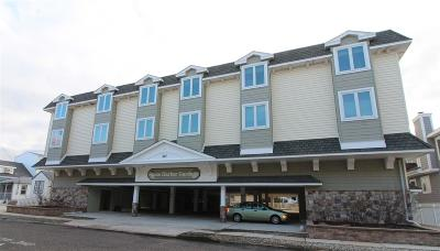 Stone Harbor NJ Condo Under Contract: $549,000