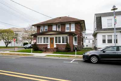 Wildwood Multi Family Home For Sale: 2701 Pacific Avenue