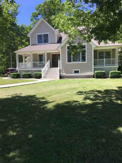 Single Family Home For Sale: 1128 Washington Ave.
